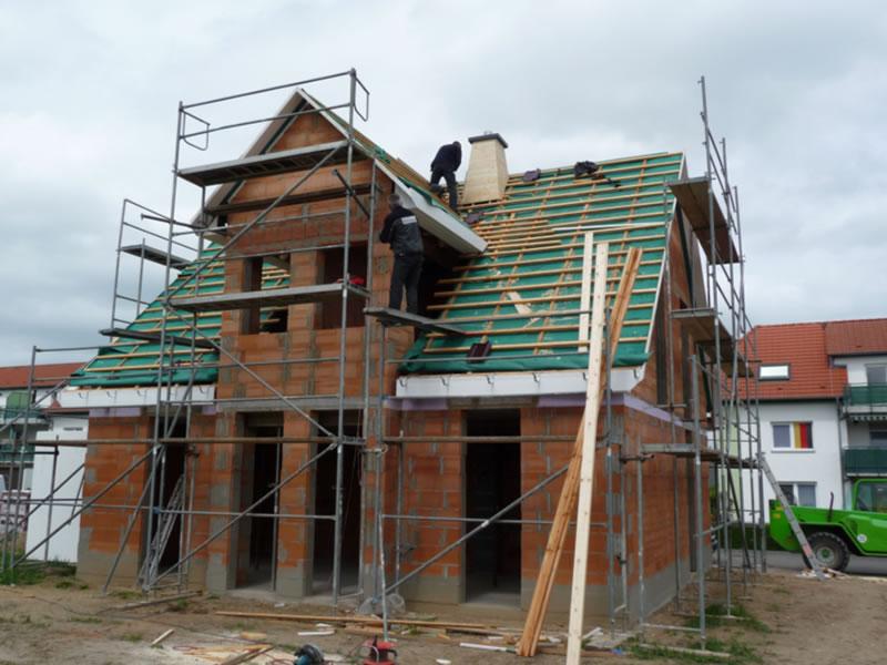 Einfamilienhaus in salzwedel bauen hansebautechnik salzwedel