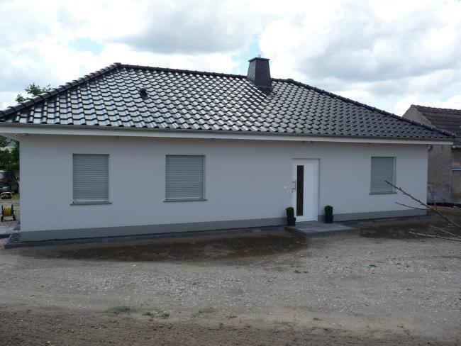bungalow bauen haustyp hagen hansebautechnik salzwedel. Black Bedroom Furniture Sets. Home Design Ideas