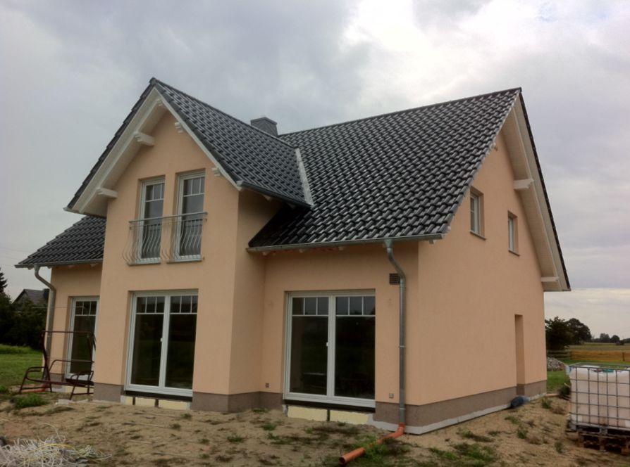 Massivhaus « Hansebautechnik Salzwedel, Uelzen, Stendal: Haus ...