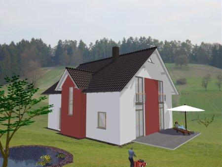 Haus bauen planen cool download gekonnt planen richtig for Rattanmobel fur terrasse