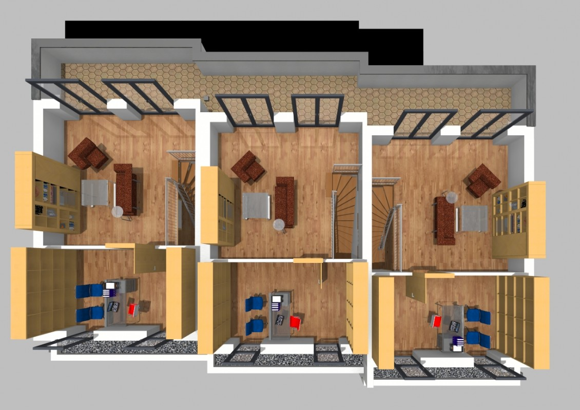 doppelhaus 35. Black Bedroom Furniture Sets. Home Design Ideas